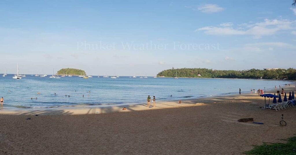 Phuket Weather Forecast Phuket Beaches 11
